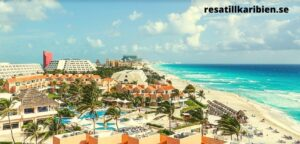 hotell cancun