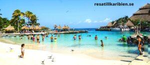 resa till cancun